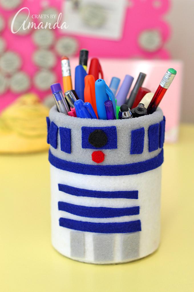 R2D2-pencil-vase