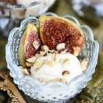 Spice Roasted Figs