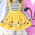 Back to School Fall Looks & $500 Mini Boden Giveaway
