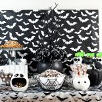 Halloween Party Ideas – food, decorations & party favors.