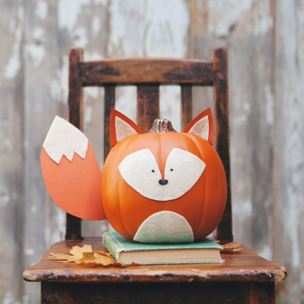 diy-woodland-pumpkin