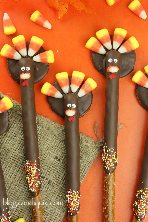 35+ Thanksgiving Ideas for Kids - Thanksgiving crafts, treats and party ideas for kids!