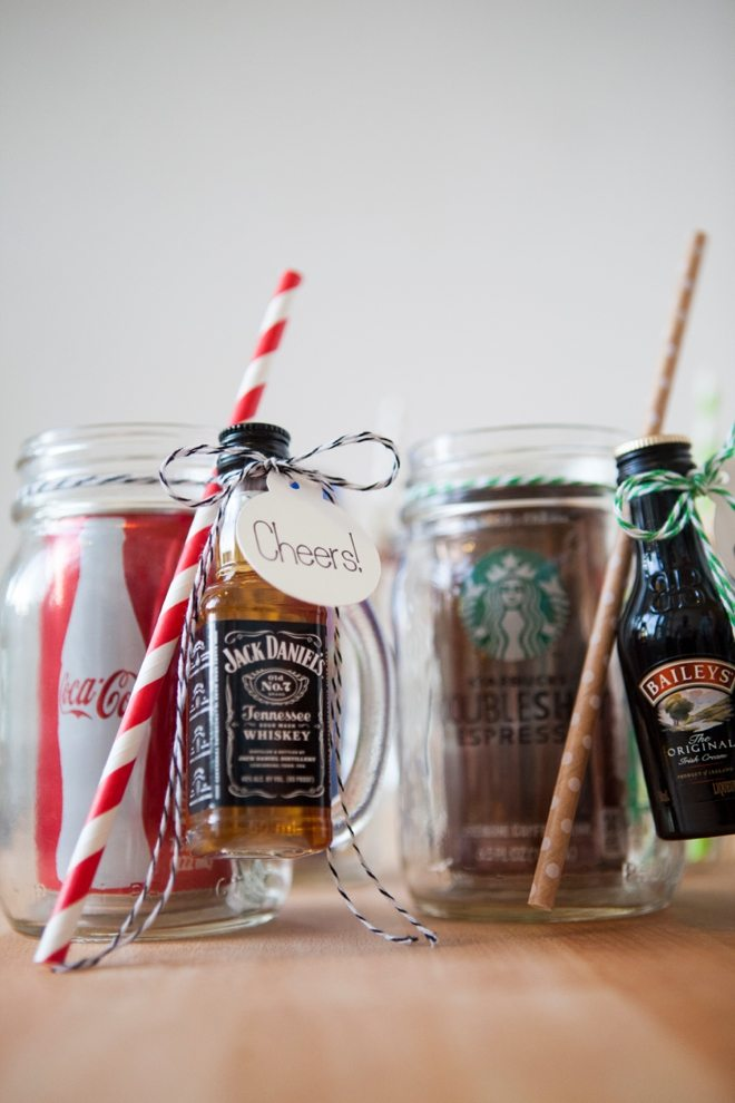 Christmas mason jar gifts mason jar gifts negle Image collections