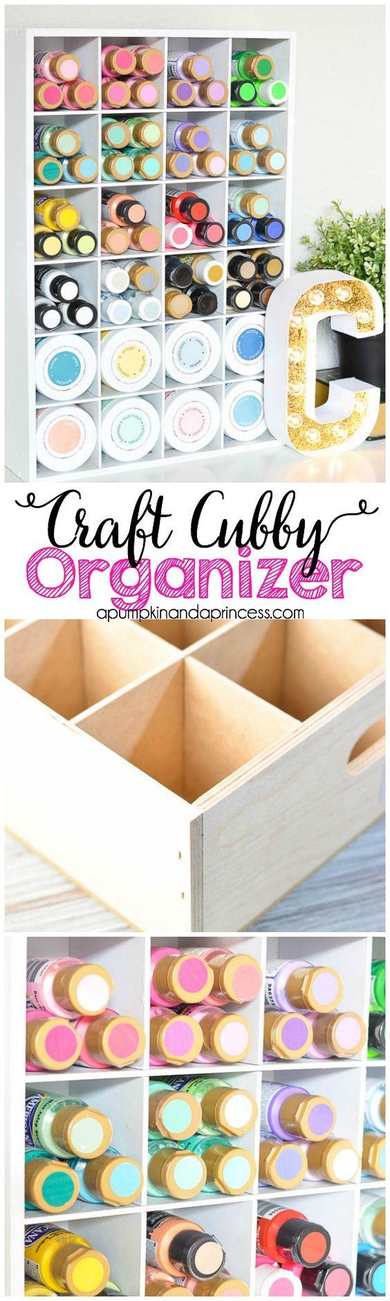 cubby-storage