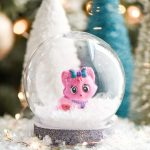 DIY Toy Snow Globes (Toy Giveaway)