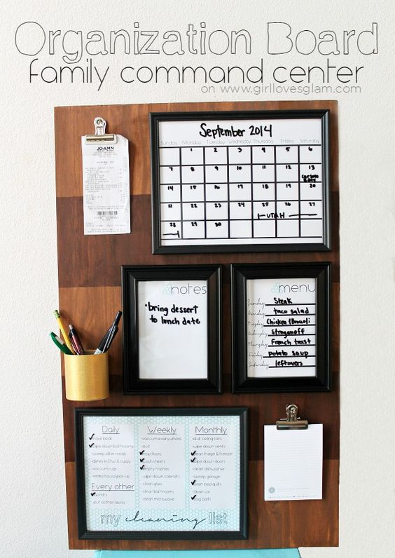 organization-board-glg
