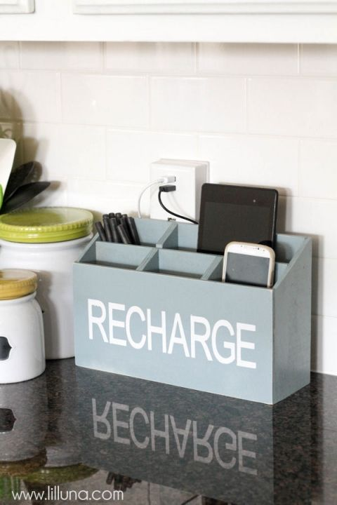 recharge-station