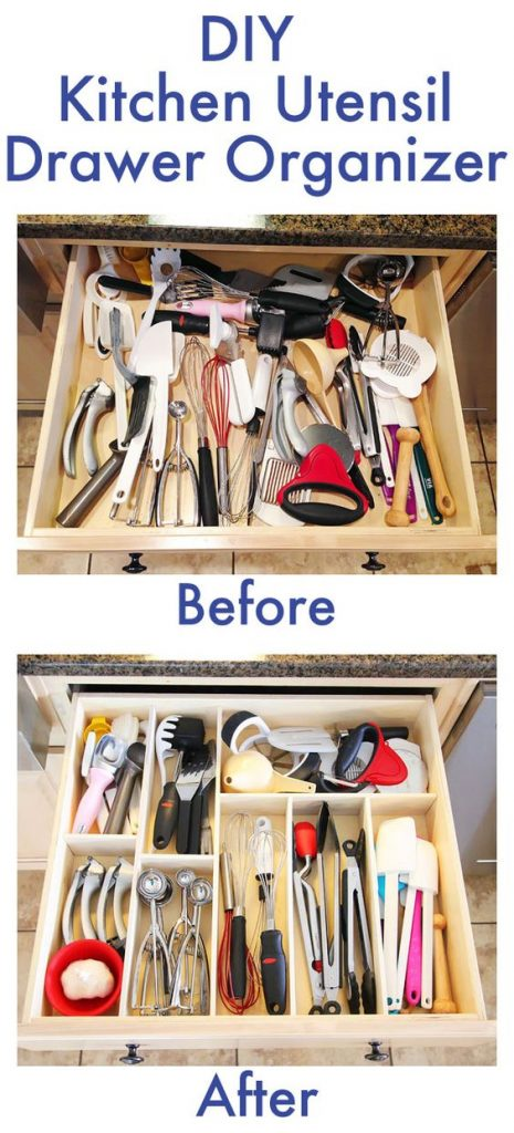 kitchen-drawer-organizer