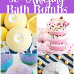 35 Creative Bath Bombs