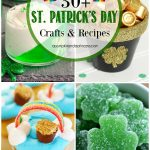 30+ St. Patrick's Day Ideas