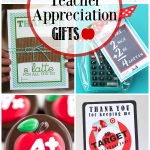 30 Teacher Appreciation Gifts