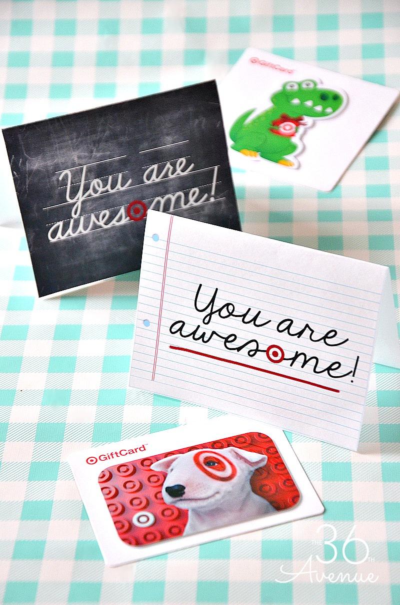 Classroom Keepsake Ideas ~ Teacher appreciation gifts
