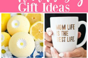 35 Creative Mother's Day gift ideas - handmade gifts for mom.