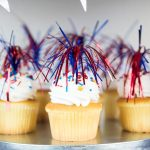 Red White and Blue Party Ideas