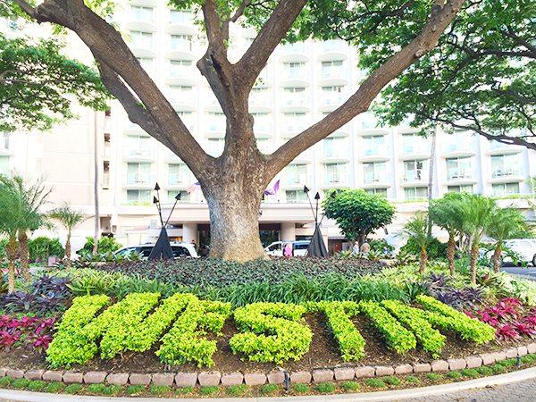 Ka'anapali hotels for families