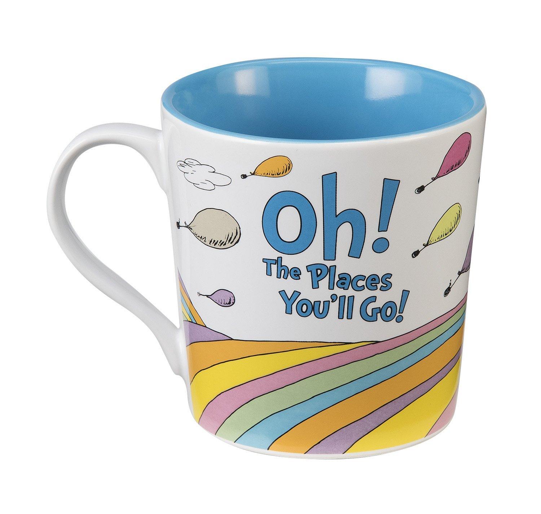doctor seuss coffee mug
