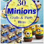 30 Creative Minions Ideas