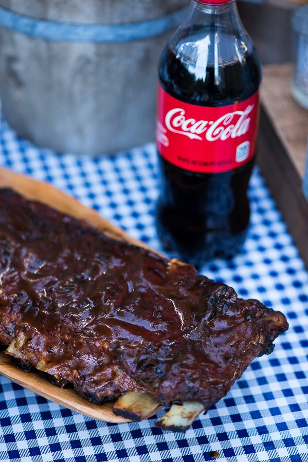 Coca-Cola Barbecue Sauce