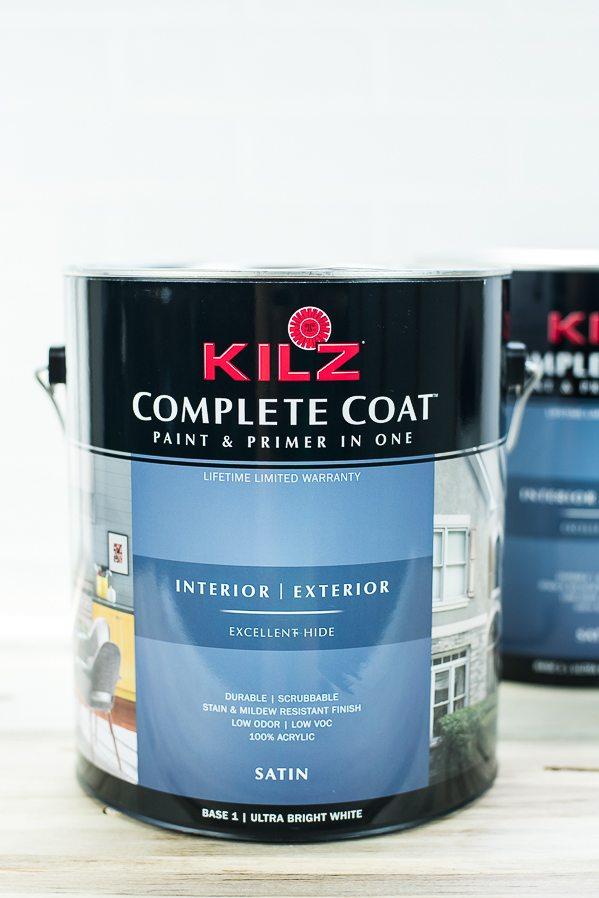Best Kilz Exterior Primer Gallery Interior Design Ideas