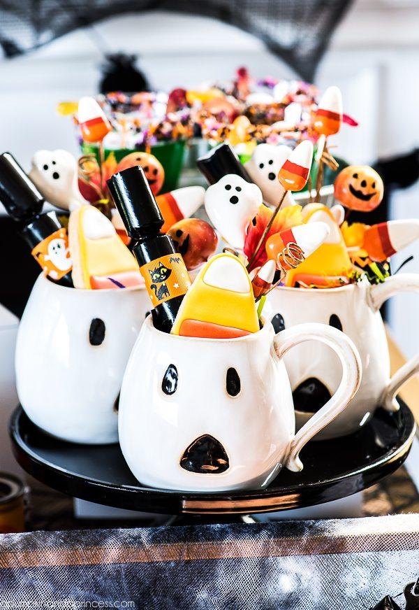 502cd656808 Halloween Party Ideas Kids