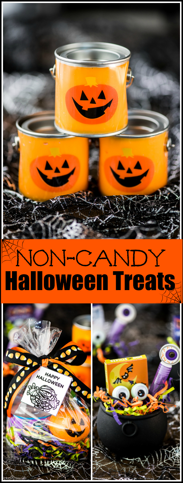 if youre looking for a healthy halloween party favor idea these goodies make a fantastic choice for parties classrooms that have a no treats policy