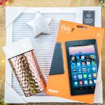 Kindle & Letter Board Favorite Things Giveaway