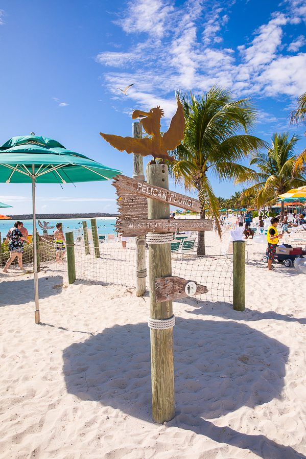 Things to do in Castaway Cay - fun family activities to do when visiting Castaway Cay on a Disney Cruise.