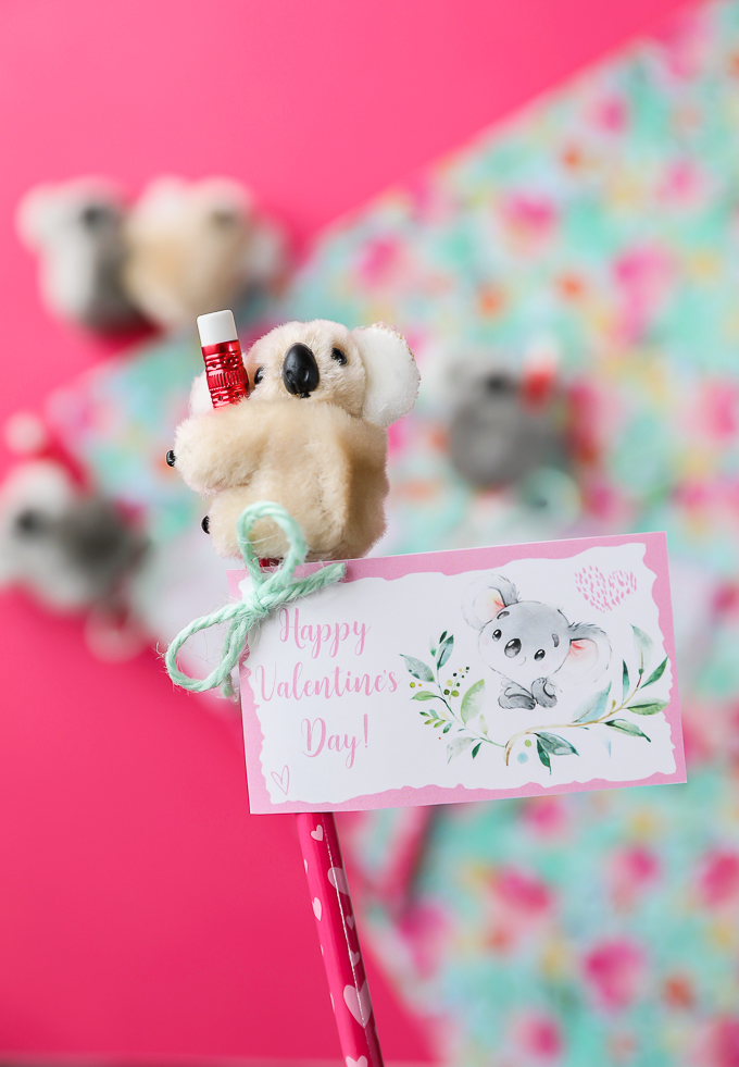 Adorable handmade Valentine's day ideas for kids