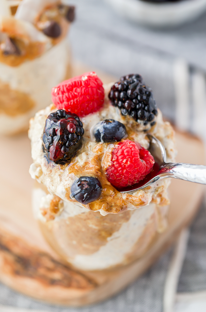 quick and easy overnight oats simple recipe