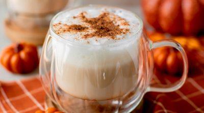 easy pumpkin spice latte video recipe